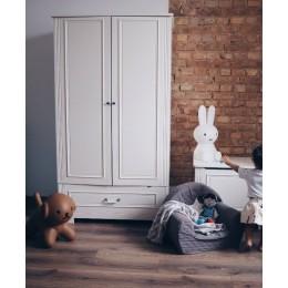 Двухдверный шкаф Bellamy Ines