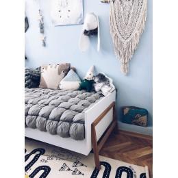 Кровать полулюкс Bellamy Lotta