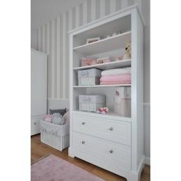 Книжный шкаф Bellamy Marylou