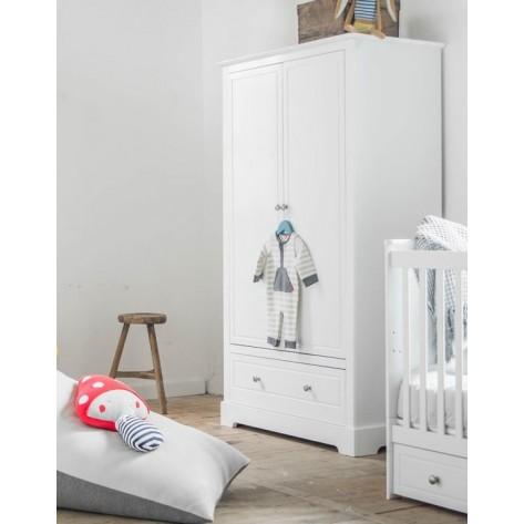 Двухдверный шкаф Bellamy Marylou