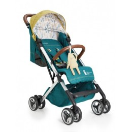 Прогулочная коляска Cossato Woosh XL