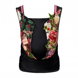 Рюкзак-кенгуру Cybex Yema Tie Fashion Collections
