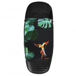 Чехол для ног Cybex Birds of Paradise