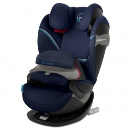 Автокресло Cybex Pallas S-Fix 2020