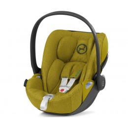 Автокресло Cybex Cloud Z i-Size Plus 2020