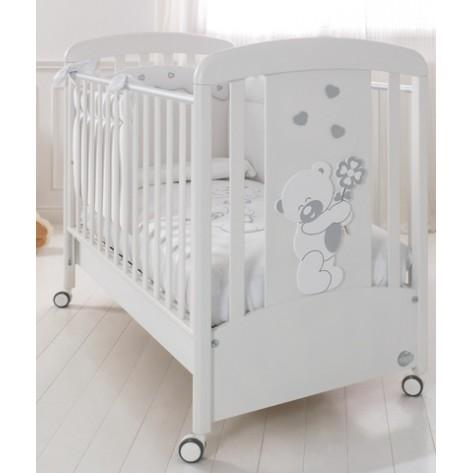 Кроватка Baby Expert Lettino Gastone