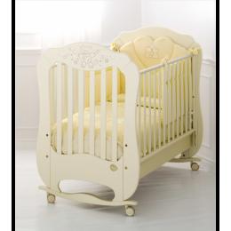 Кроватка Baby Expert Diamante
