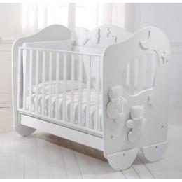 Кроватка Baby Expert Dieci Lune Chic