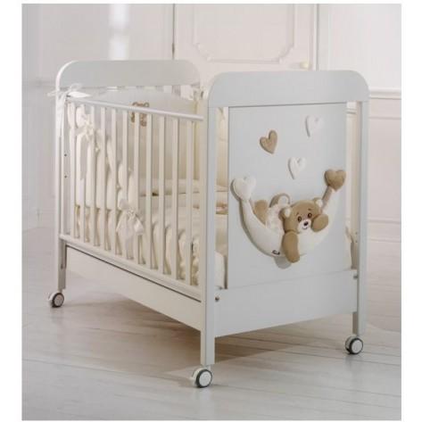 Кроватка Baby Expert Tenerone by Trudi