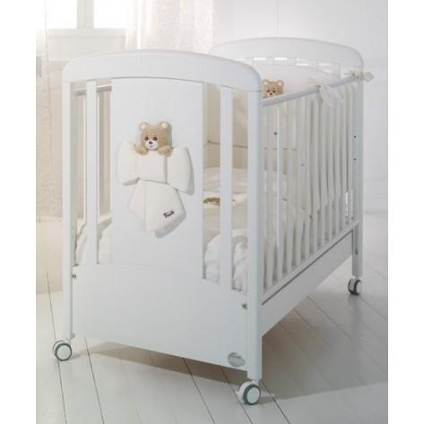 Кроватка Baby Expert Trudino by Trudi