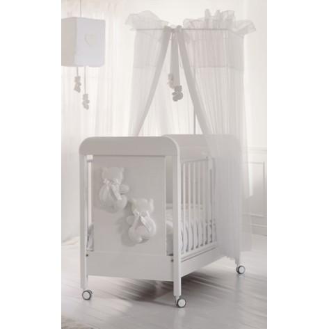 Кроватка Baby Expert Lettino Dolce Lune