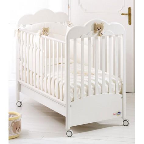 Кроватка Baby Expert Lettino Tenerino by Trudi