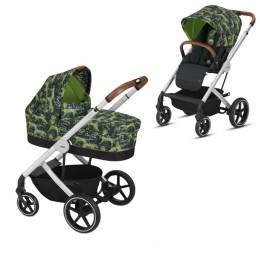 Коляска 2 в 1 Cybex Balios S Fashion Collections 2019