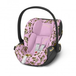 Автокресло Cybex Cloud Q Fashion Collections