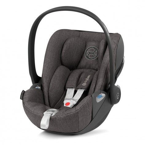 Автокресло Cybex Cloud Z i-Size Plus