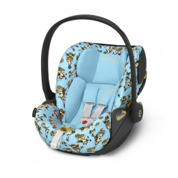Автокресло Cybex Cloud Z i-Size by Jeremy Scott Cherubs 2020