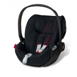 Автокресло Cybex Cloud Z i-Size for Scuderia Ferrari