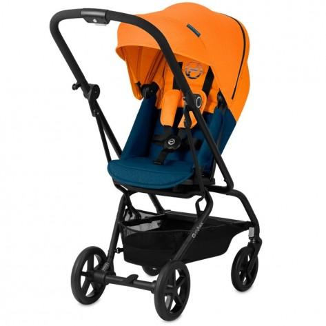 Прогулочная коляска Cybex Eezy S Twist2 Plus 2020