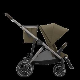 Прогулочная коляска Cybex Gazelle S TPE