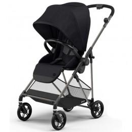 Прогулочная коляска Cybex Melio Carbon 2020