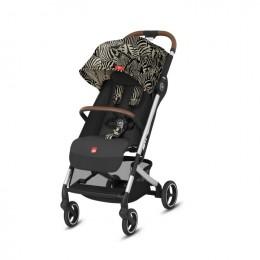 Прогулочная коляска GB QBit + All-City Fashion Collection 2020