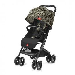Прогулочная коляска GB QBit + All-Tarrain Fashion Collection 2020