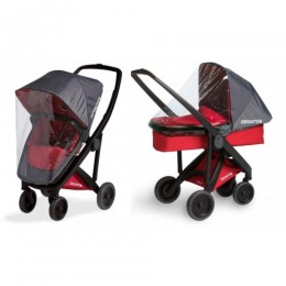 Дождевик Greentom на Carrycot\Reversible