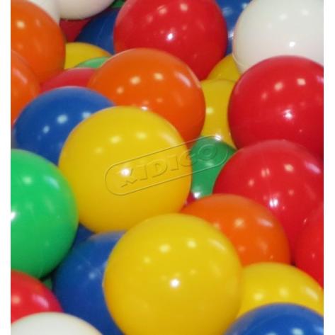 Шарики для детского сухого бассейна