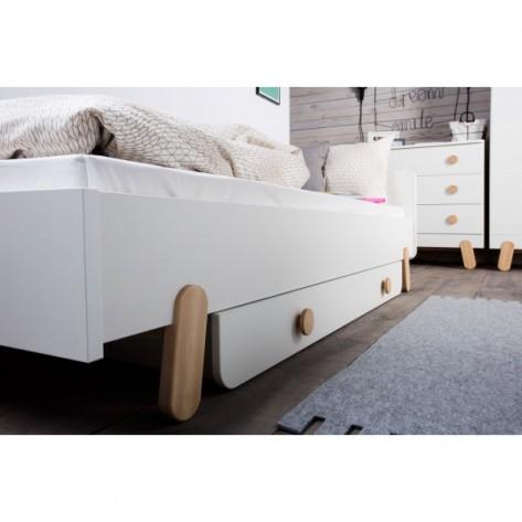 Кровать подростковая Pinio IGA