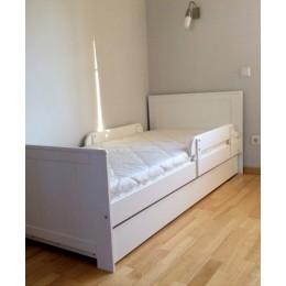 Кровать подростковая Pinio Marsylia