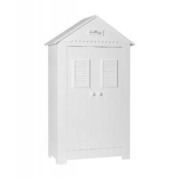 Шкаф двухдверный Pinio Marsylia