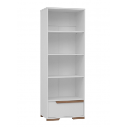 Книжный шкаф Pinio Snap