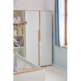 Шкаф двухдверный Pinio Snap