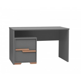 Письменный стол с тумбой Pinio Snap