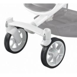 Колеса для коляски Quinny Moodd (передний блок)